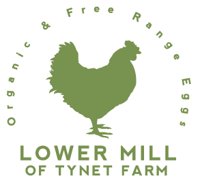 Lower Mill of Tynet Farm